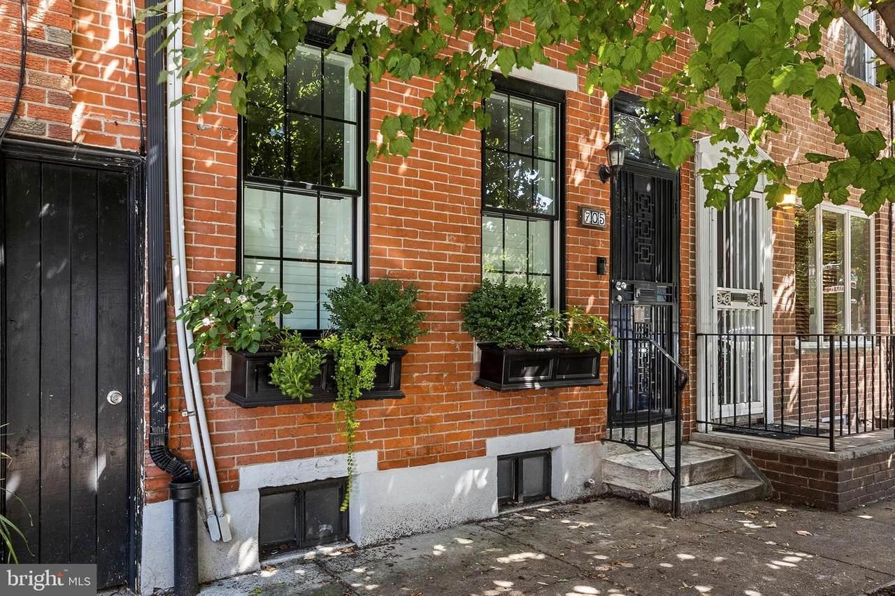 705 Fulton Street - Photo 1