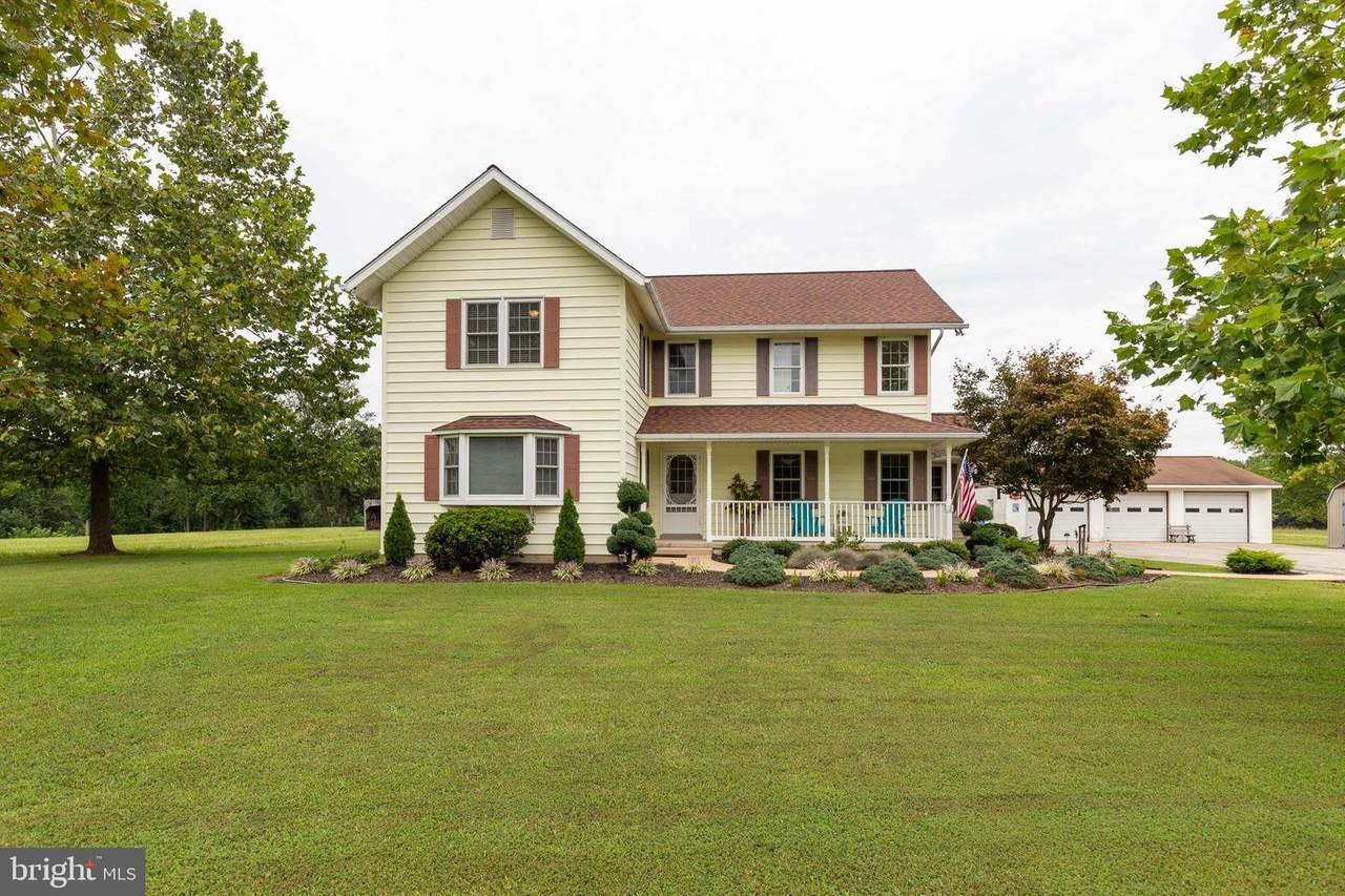 17600 Magruders Ferry Road - Photo 1
