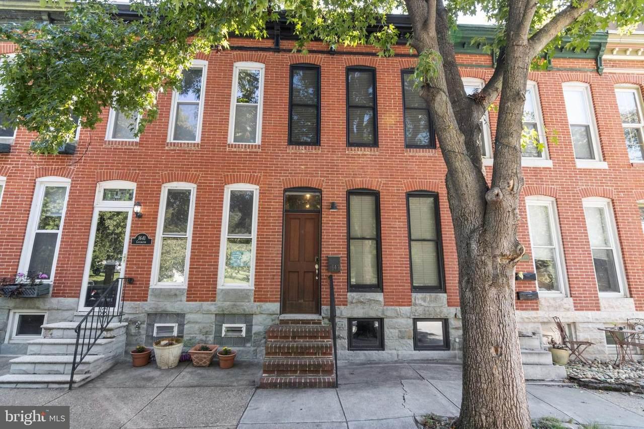 1643 Covington Street - Photo 1