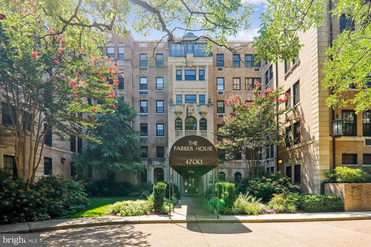 4700 Connecticut Avenue - Photo 1