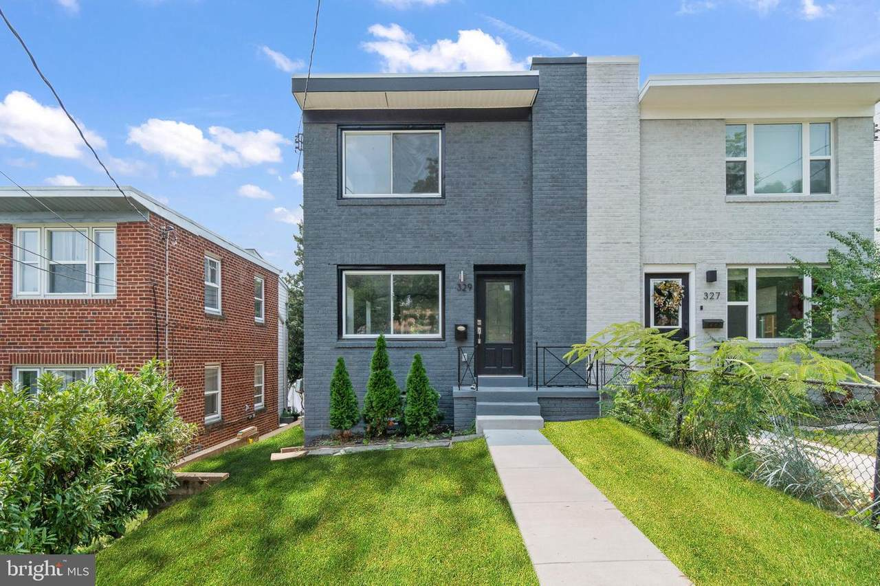 329 Oglethorpe Street - Photo 1