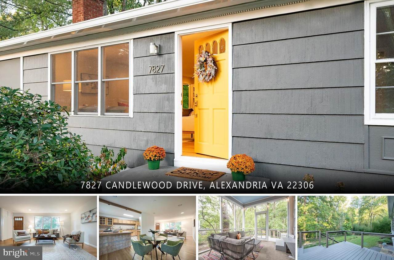 7827 Candlewood Drive - Photo 1