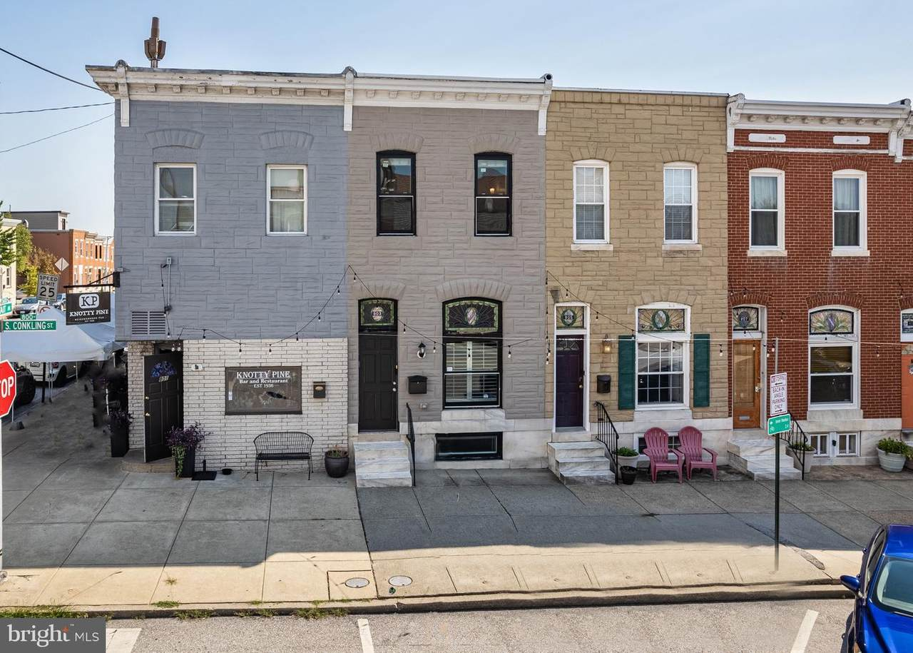 803 Conkling Street - Photo 1