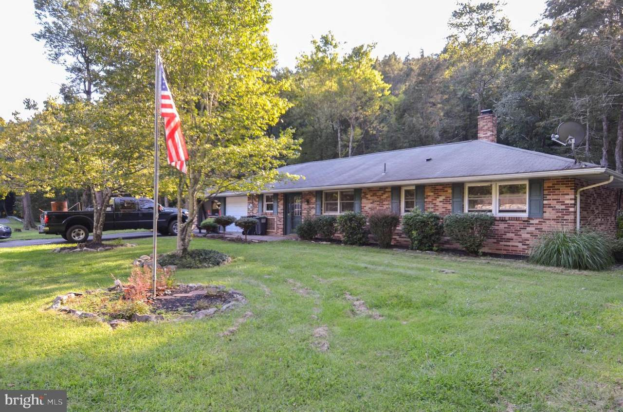 443 Lower Middle Creek Road - Photo 1