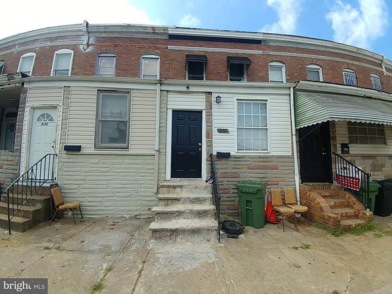 628 Payson Street - Photo 1