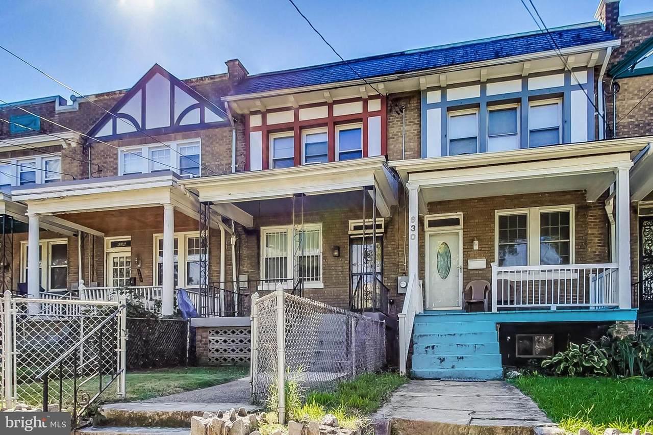 628 Hamilton Street - Photo 1