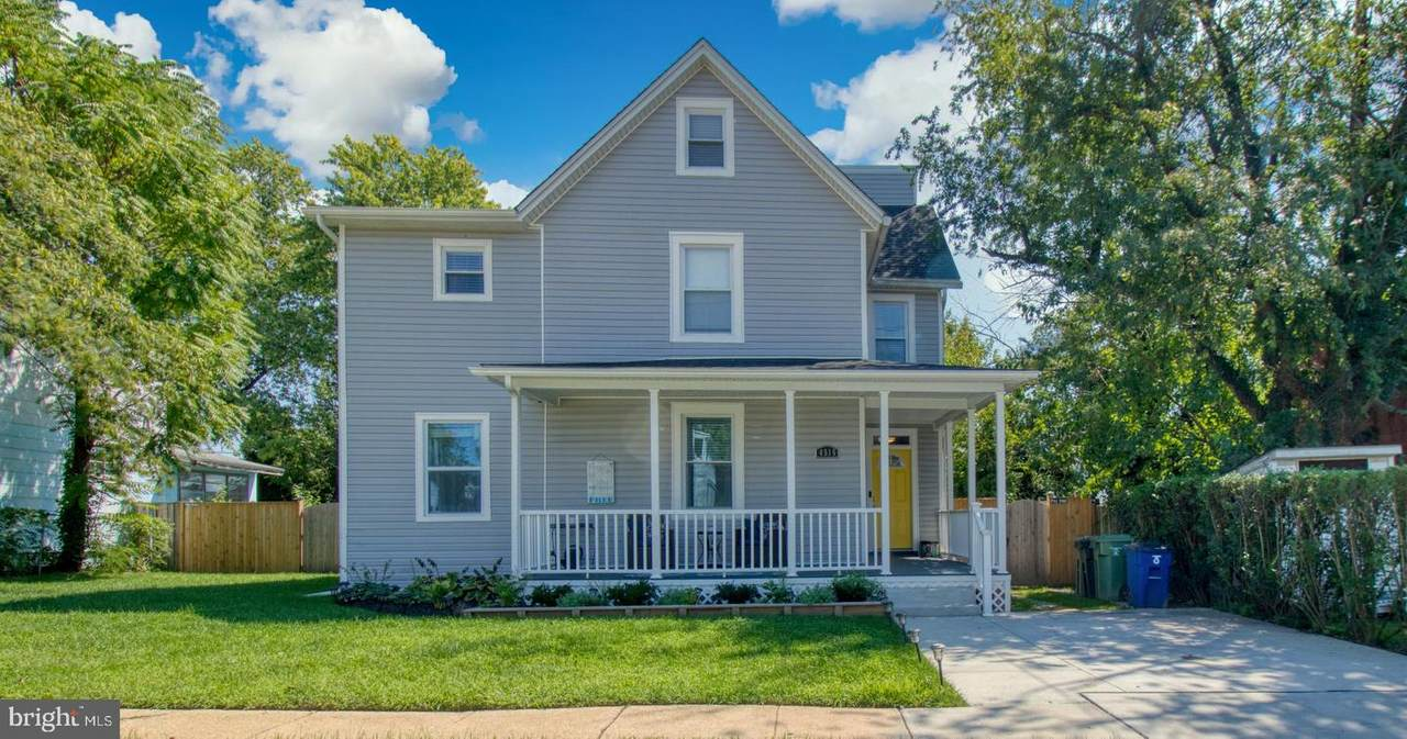 4515 Hampnett Avenue - Photo 1