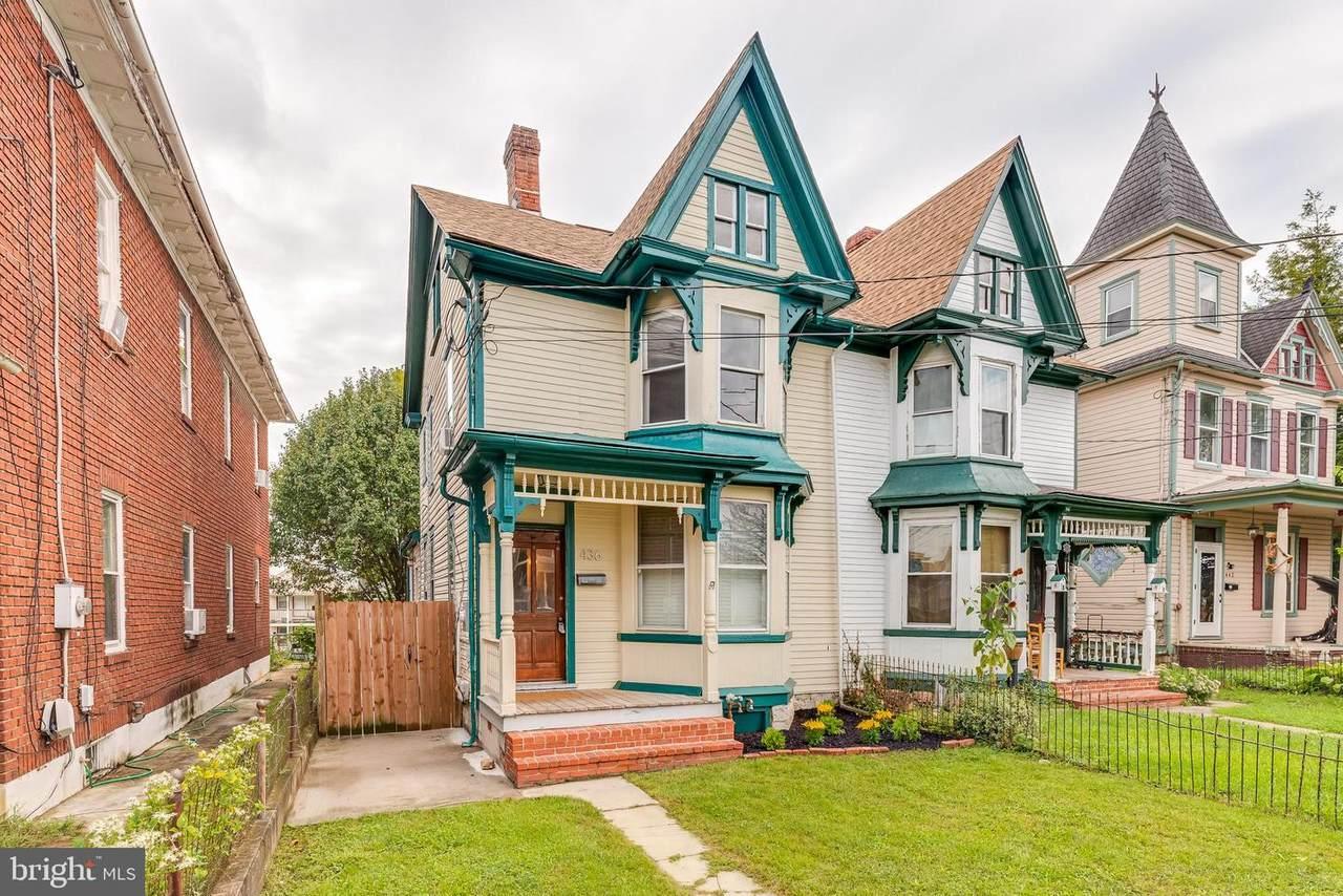 436 Winchester Avenue - Photo 1