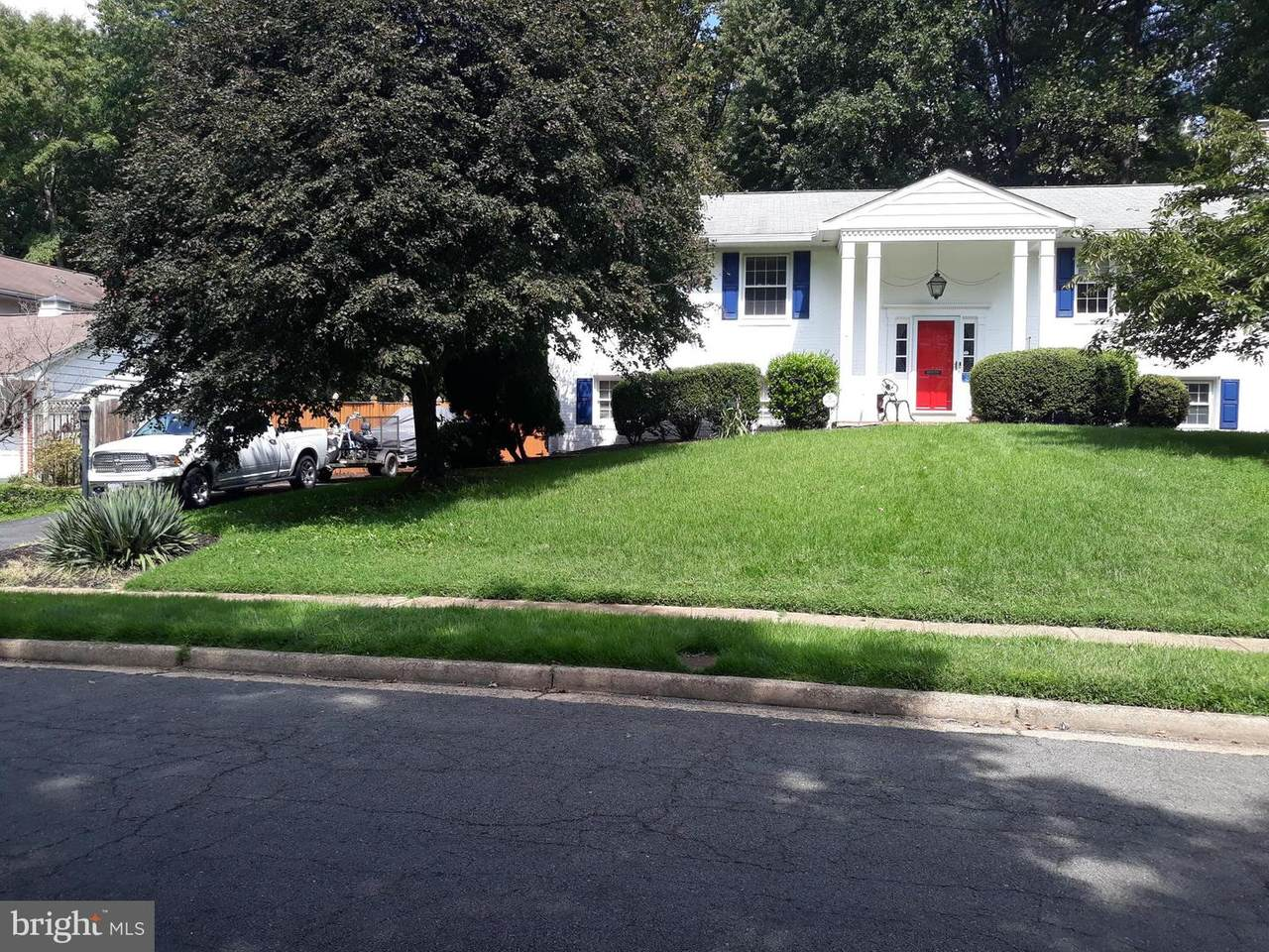 8214 Chivalry Road - Photo 1