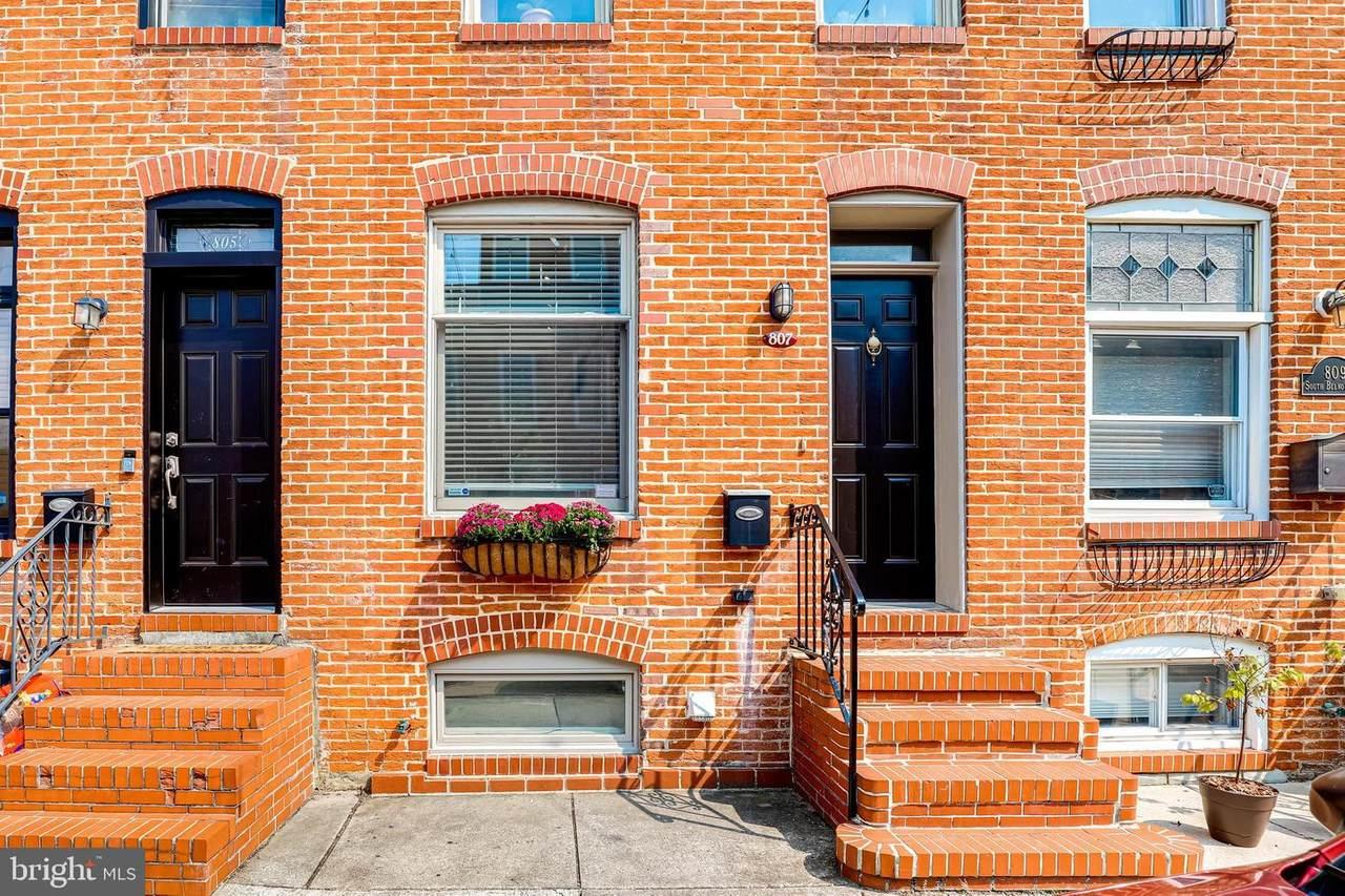 807 Belnord Avenue - Photo 1
