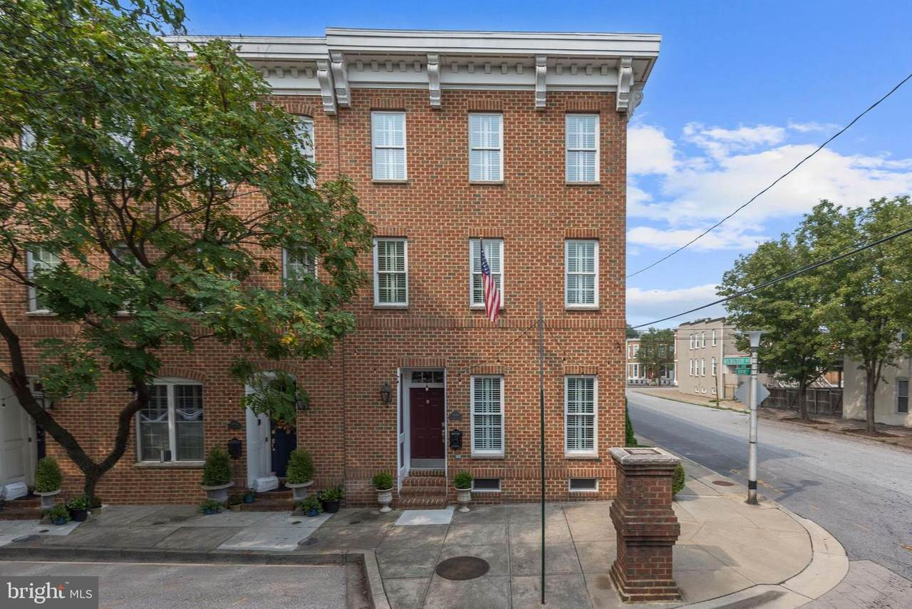1800 Webster Street - Photo 1