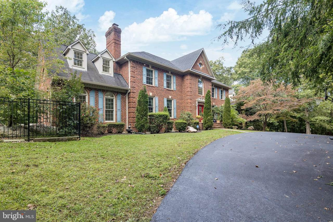 8400 Cathedral Forest Drive - Photo 1
