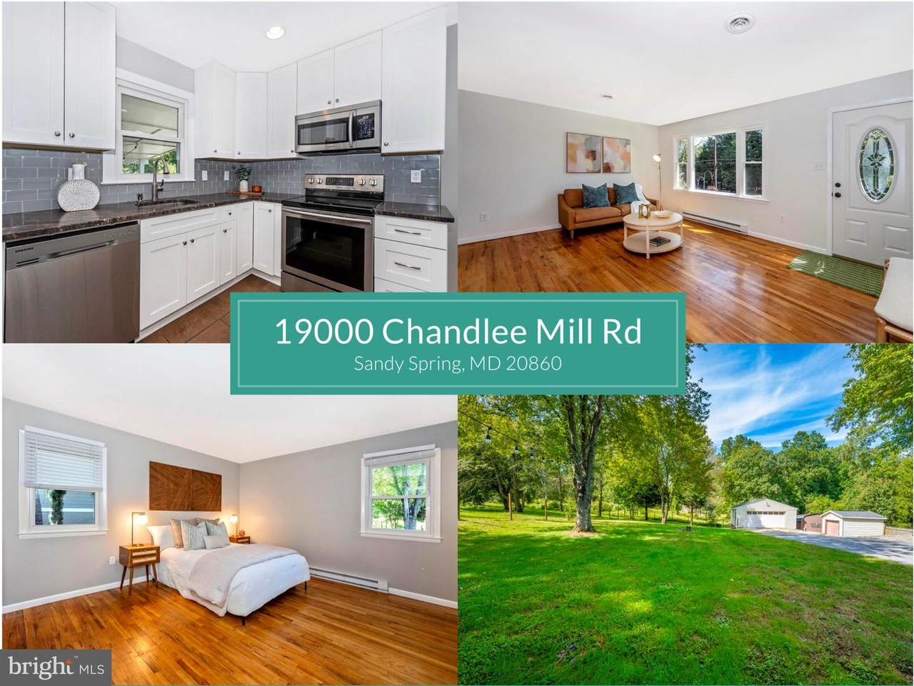 19000 Chandlee Mill Road - Photo 1