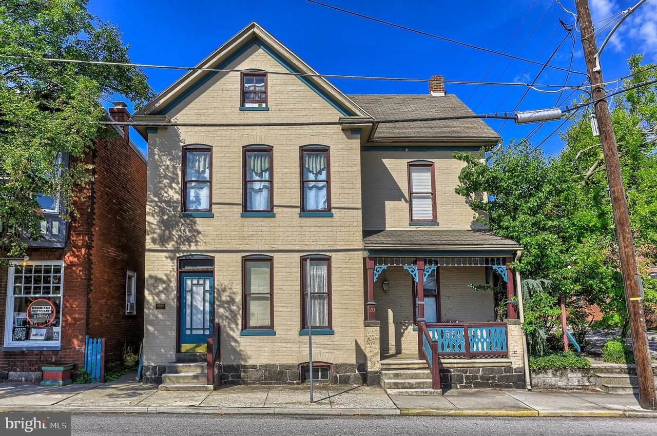 20 Washington Street - Photo 1