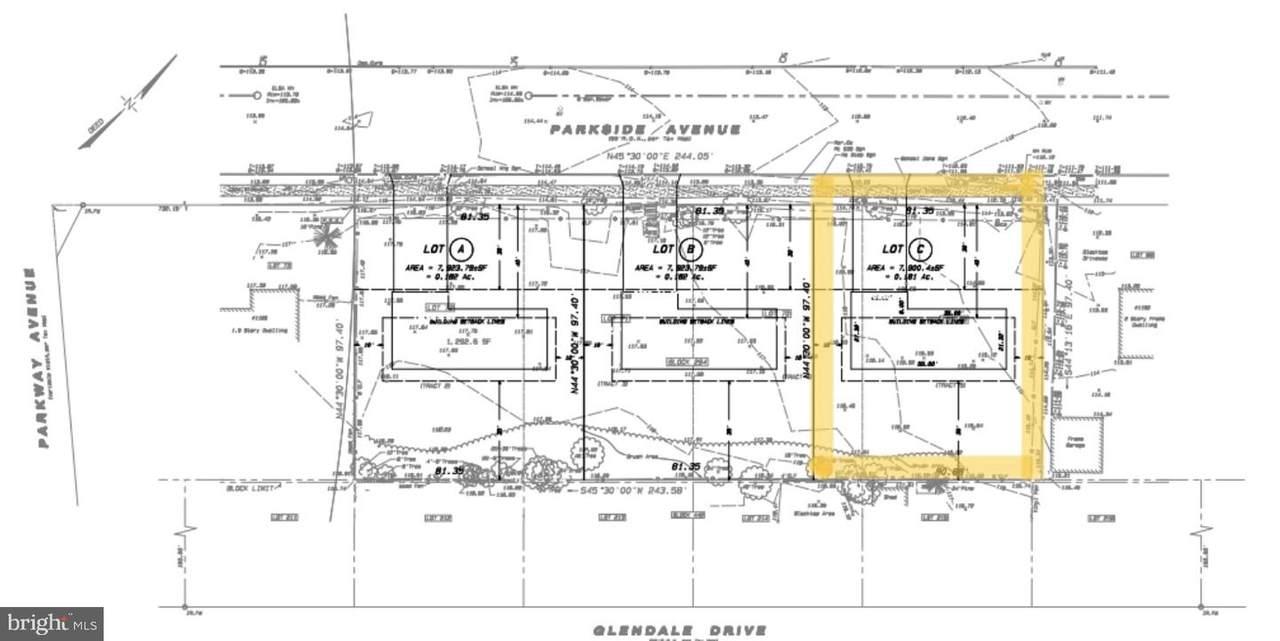 1108-1110 Parkside Ave (B294, L71) - Photo 1