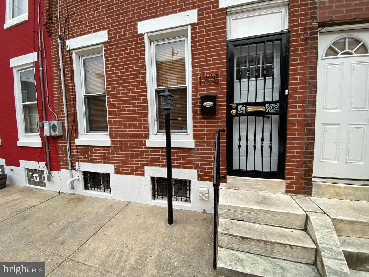 1705 Dorrance Street - Photo 1
