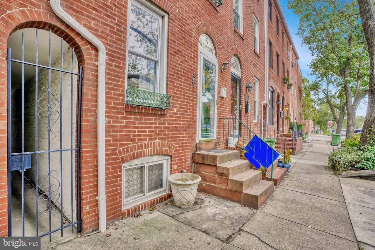 2928 Elliott Street - Photo 1