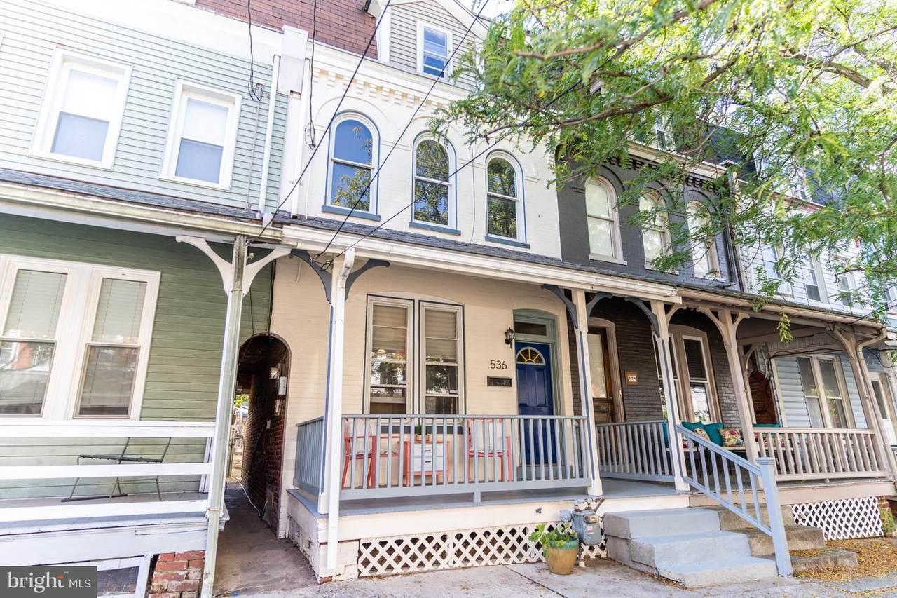 536 Lancaster Avenue - Photo 1