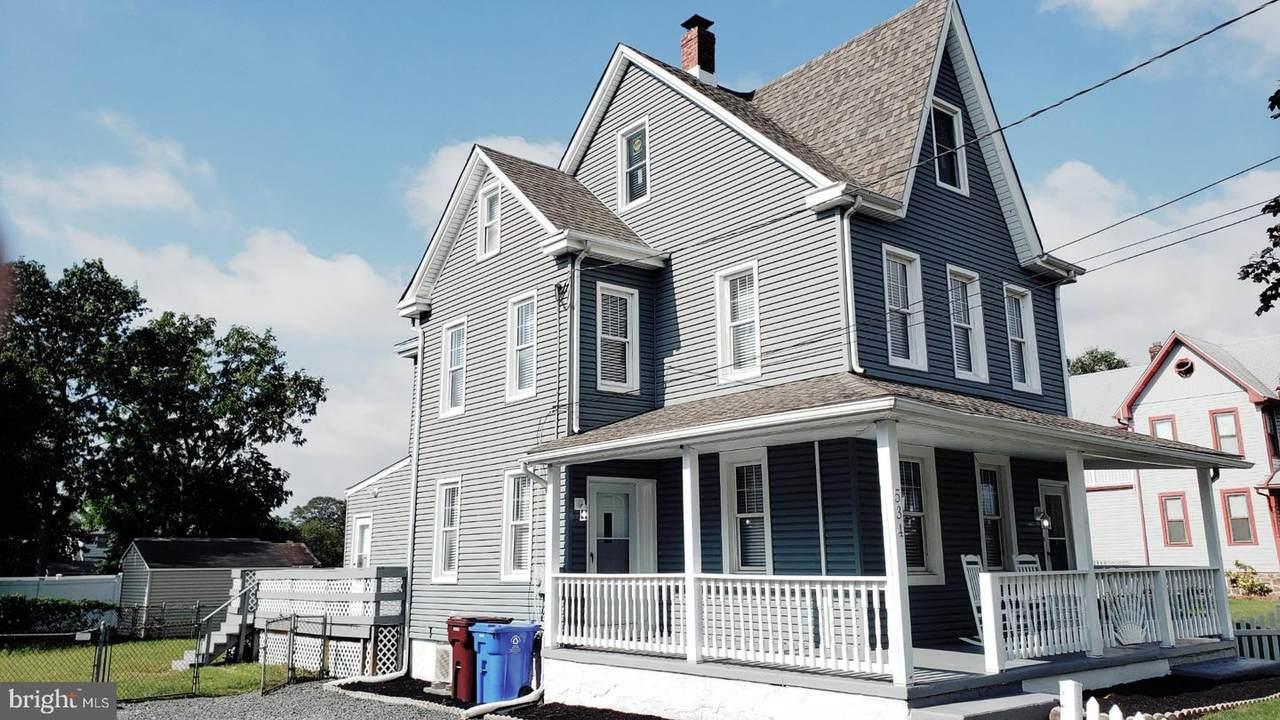 534 Bridgeboro Street - Photo 1