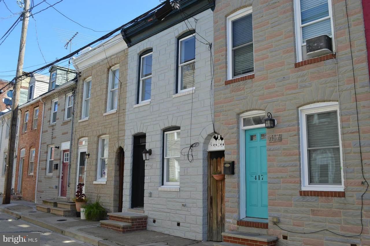 415 Durham Street - Photo 1