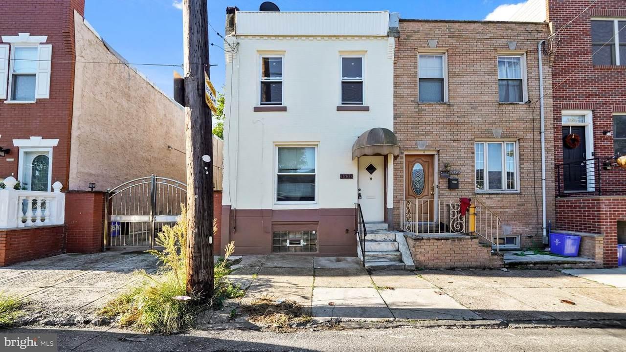 3630 Wharton Street - Photo 1