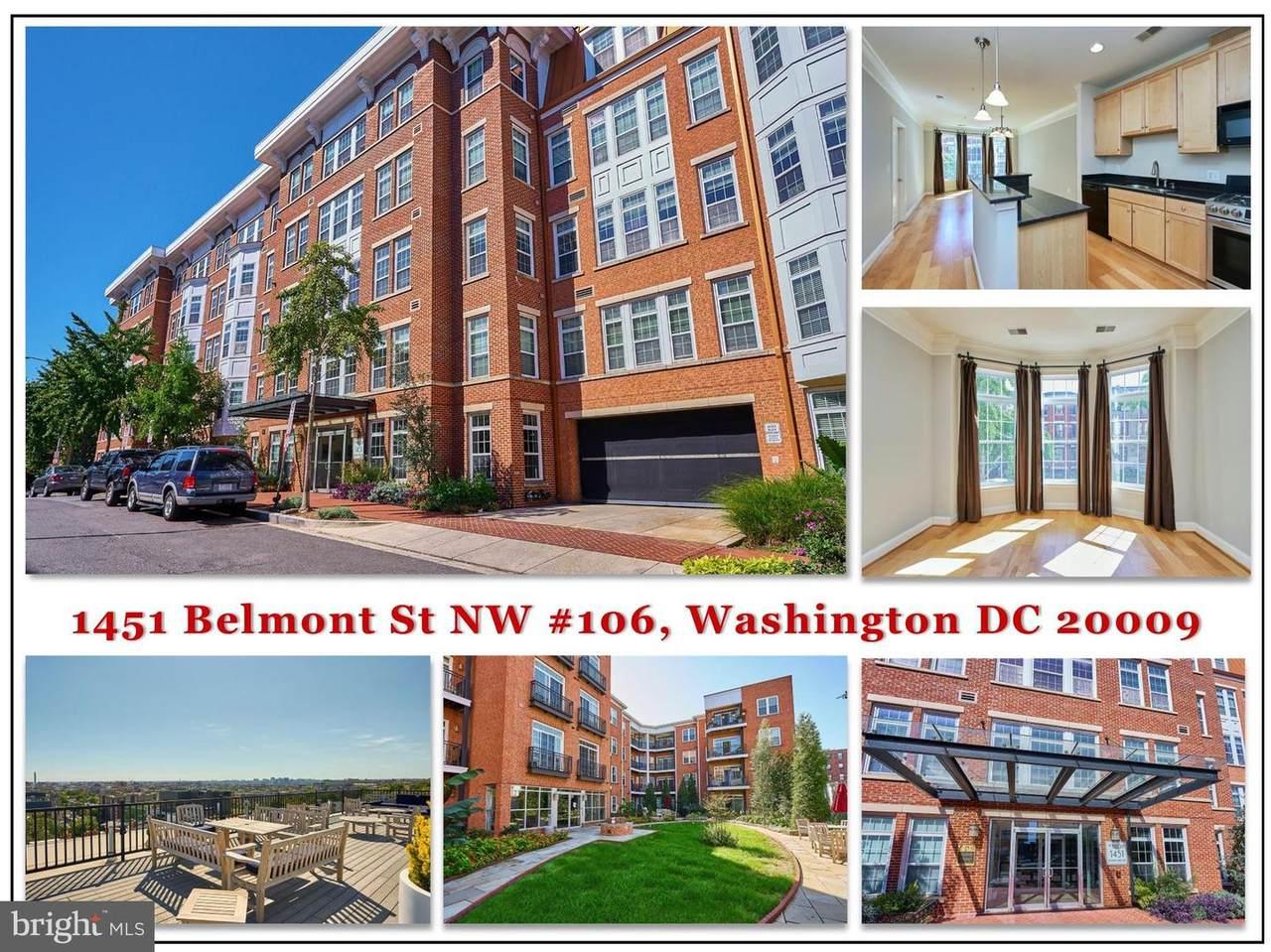 1451 Belmont Street - Photo 1