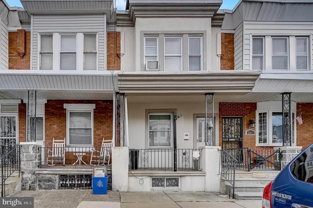 3419 Edgemont Street - Photo 1