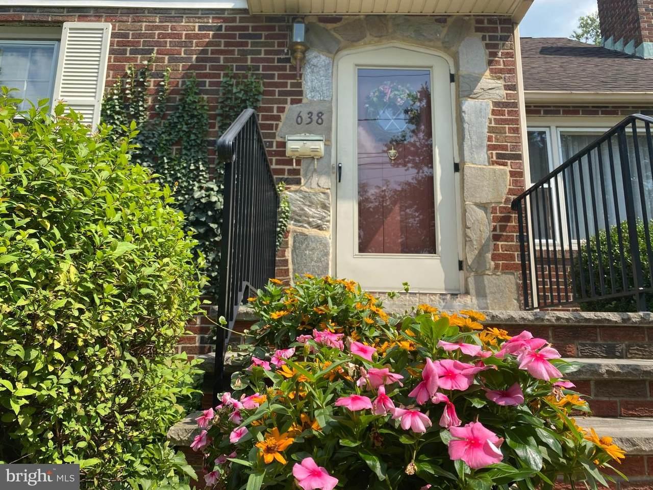 638 Winsor Street - Photo 1