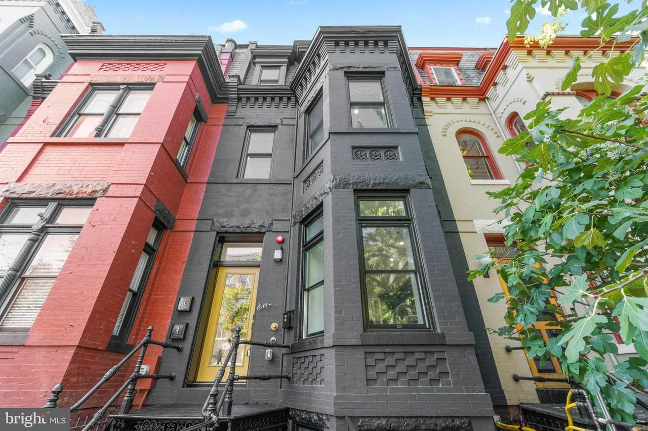 1808 S Street - Photo 1