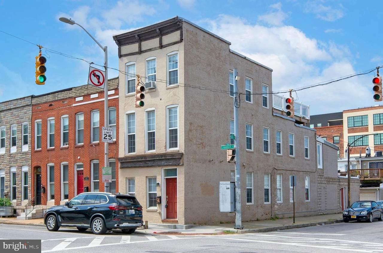 1700 Hanover Street - Photo 1