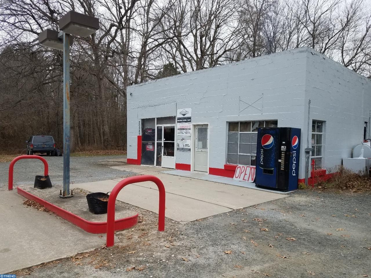20587 Milton Ellendale Highway - Photo 1