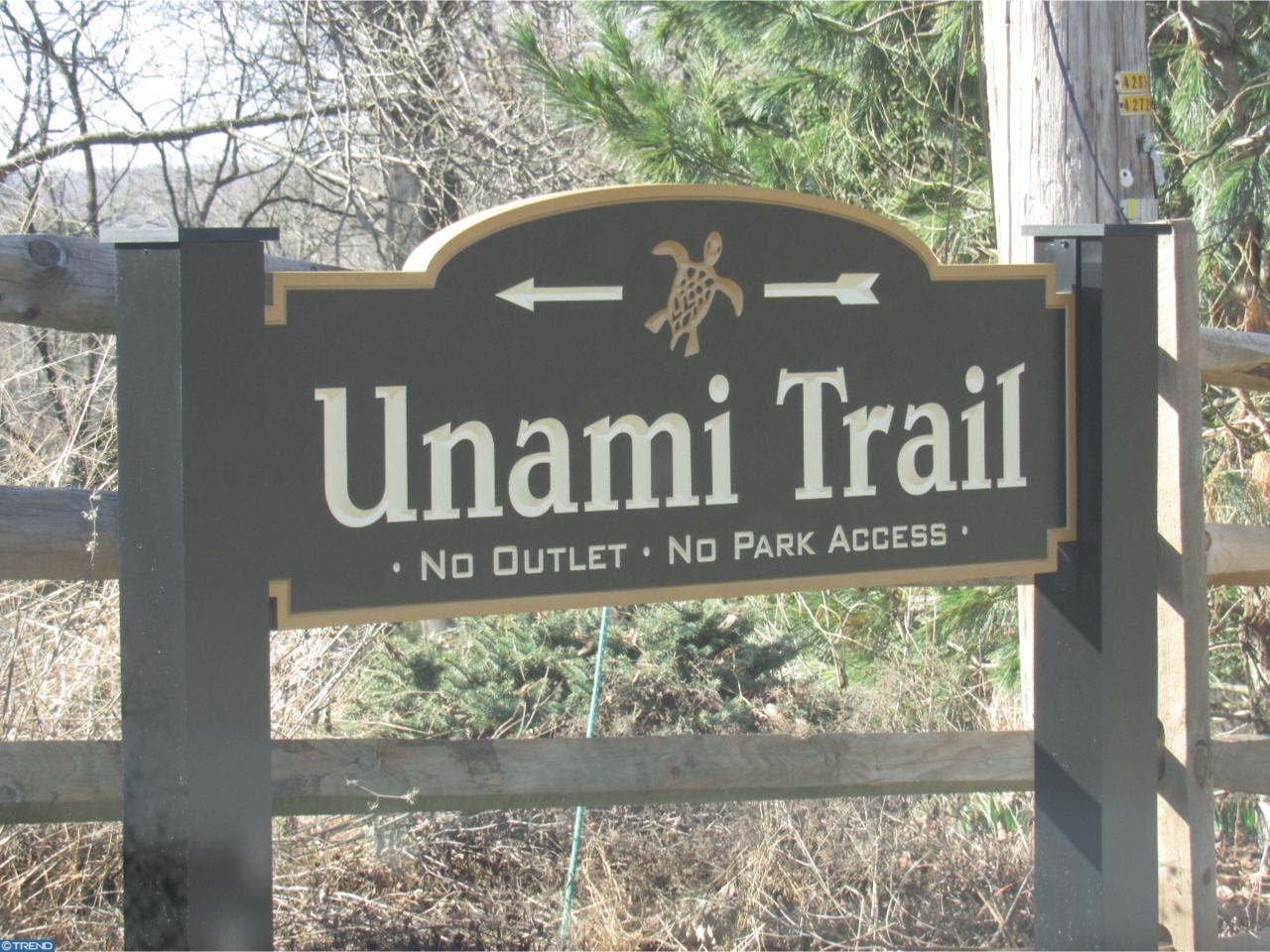208 Unami Trail - Photo 1