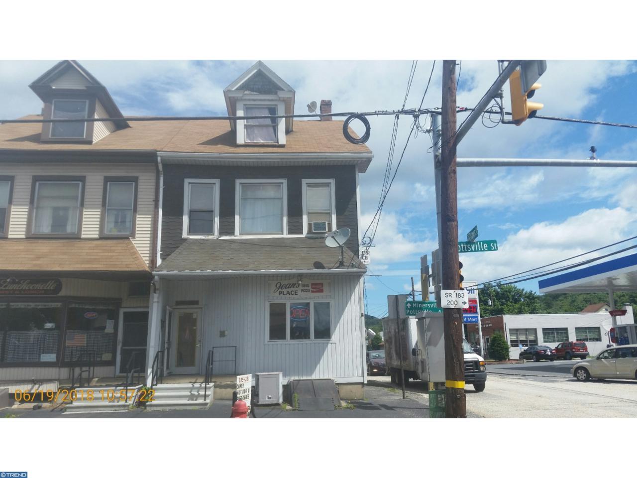 14 Pottsville Street - Photo 1