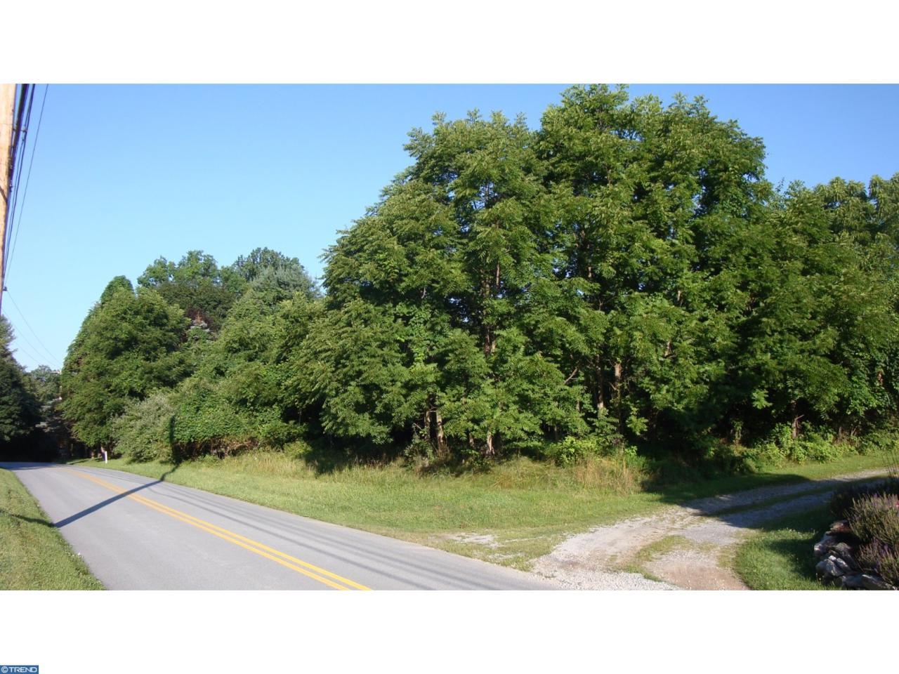 Lot 8 Harmony Hill Road - Photo 1