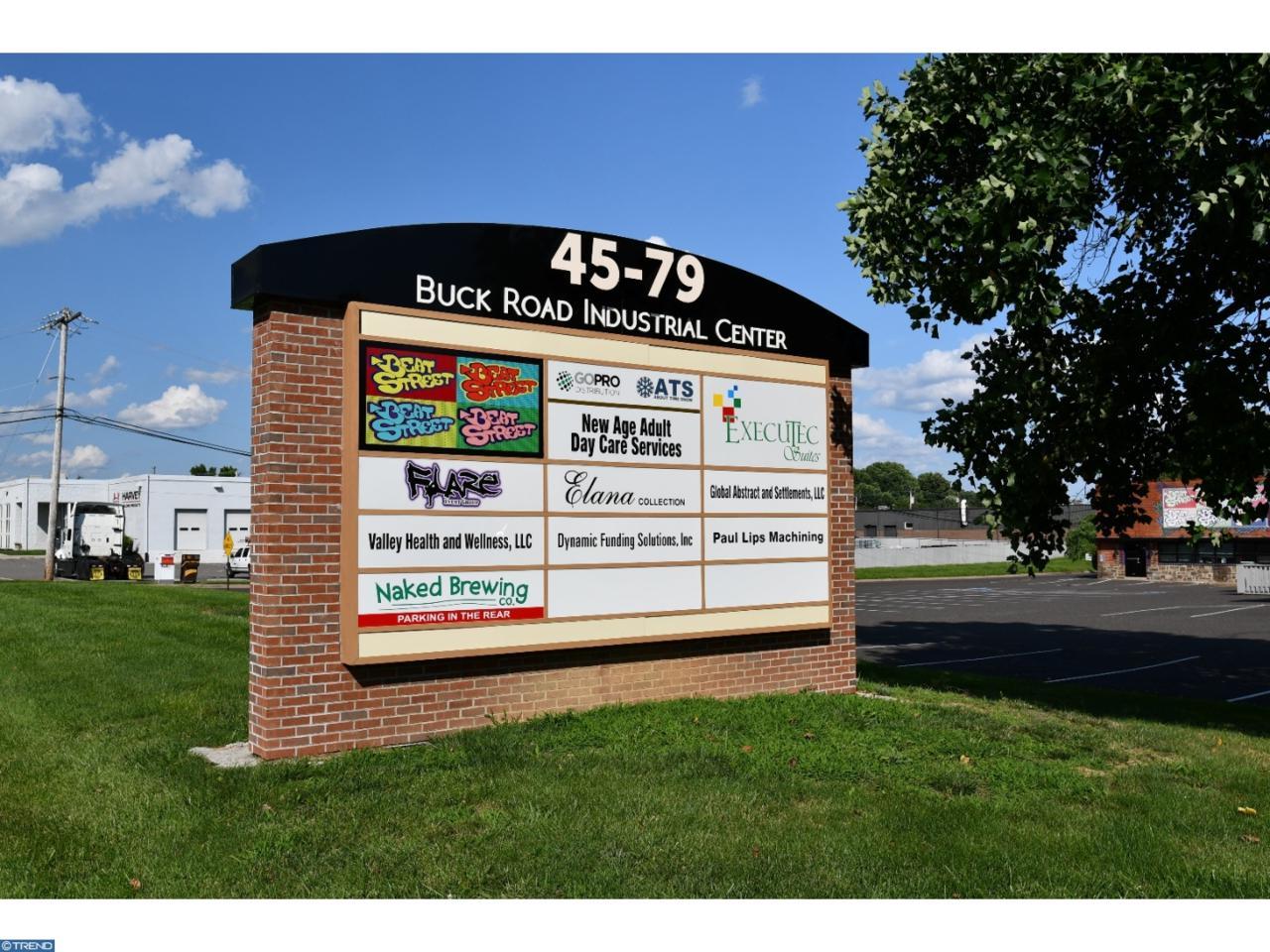65 Buck Road - Photo 1