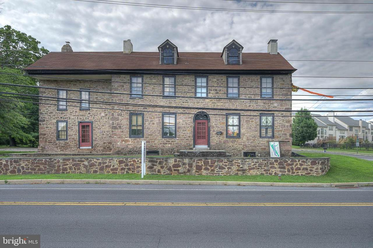 2315 Old Arch Road - Photo 1