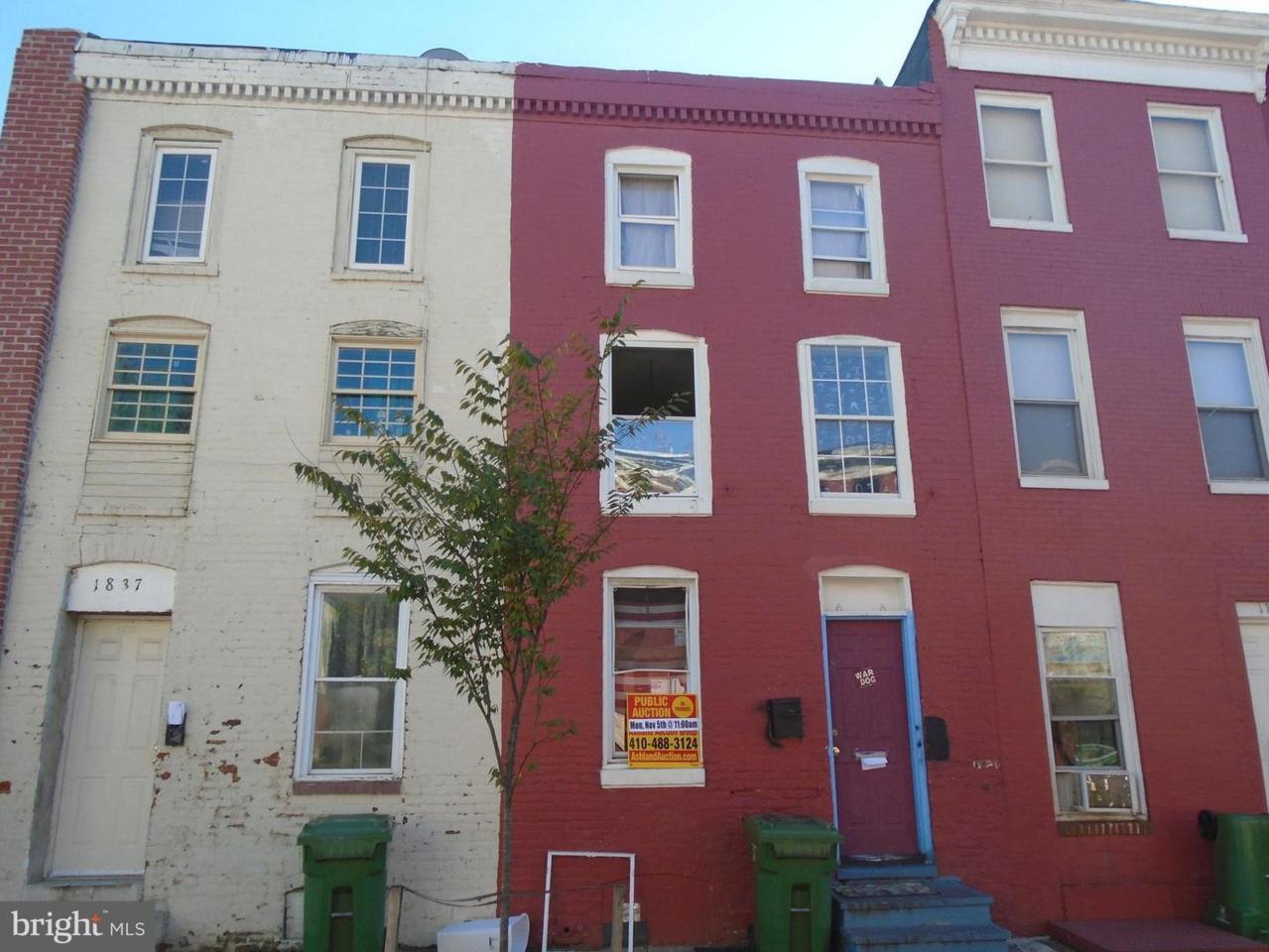 1839 Pratt Street - Photo 1