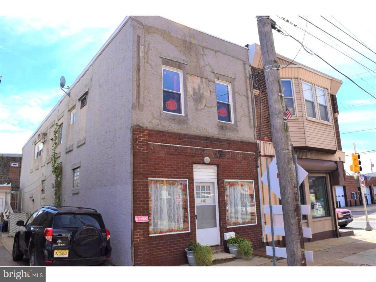 4403 Richmond Street - Photo 1
