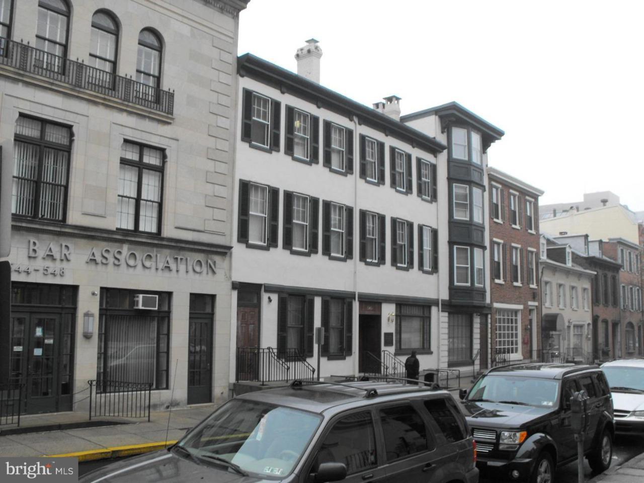 540 Court Street - Photo 1
