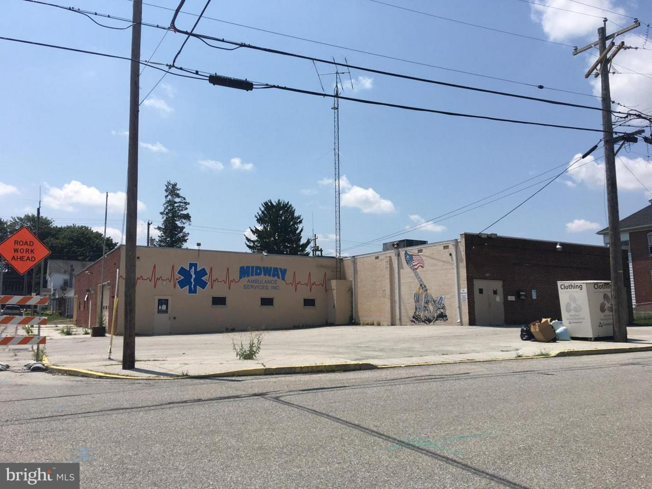 200 and 202 Linden Avenue - Photo 1