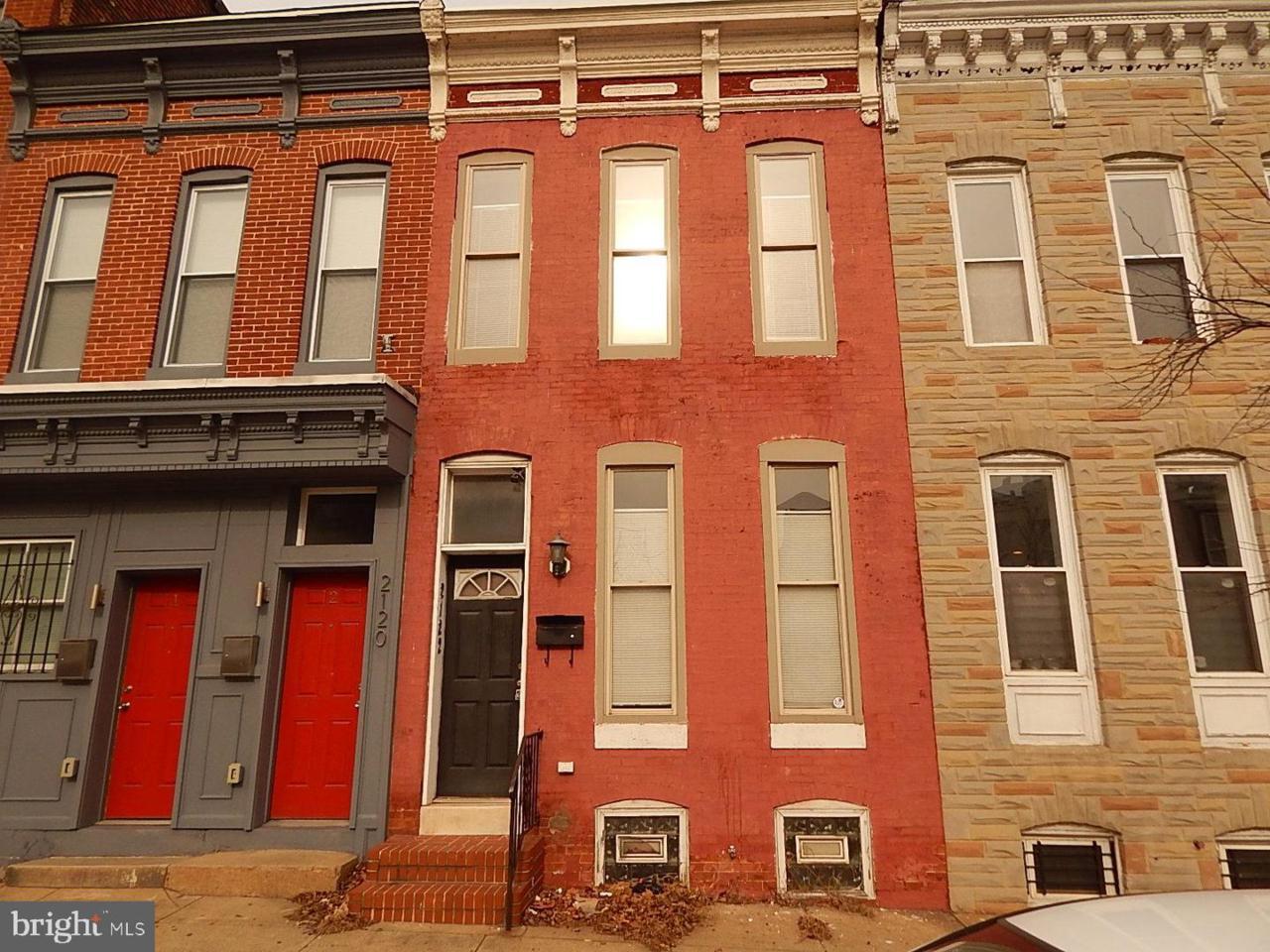 2122 Fayette Street - Photo 1