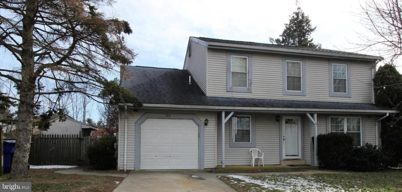 304 Red Lion Terrace - Photo 1