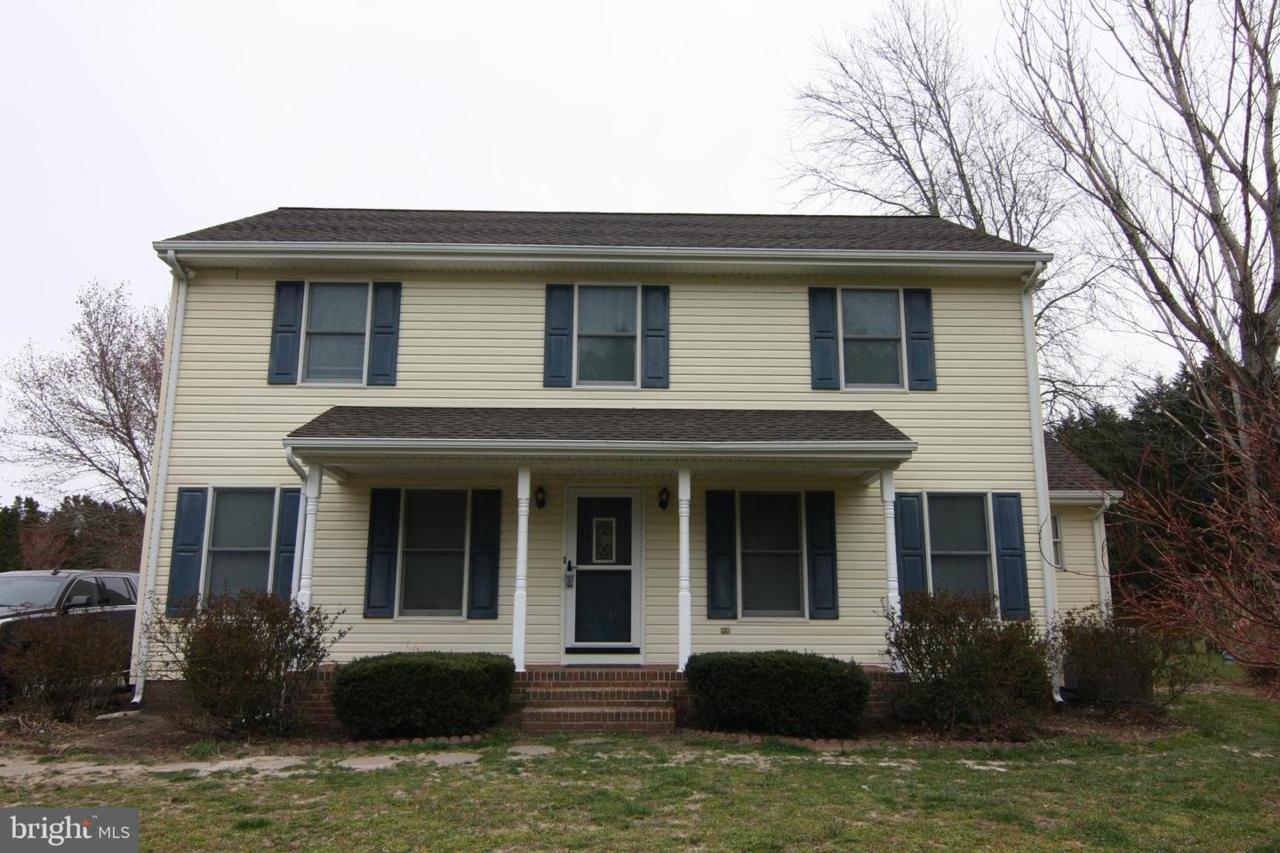 7489 Fire Tower Road - Photo 1