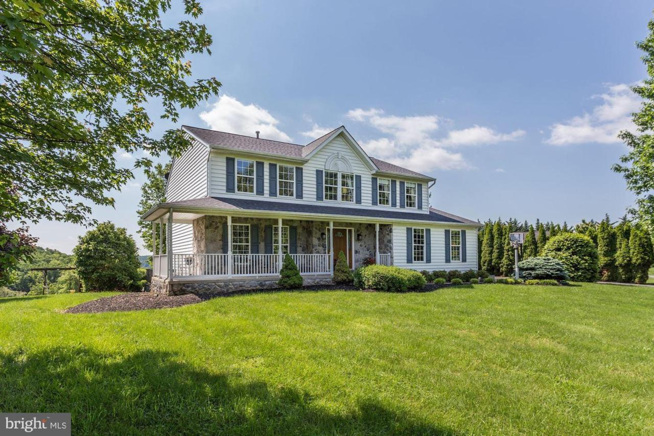 5295 Mussetter Road - Photo 1