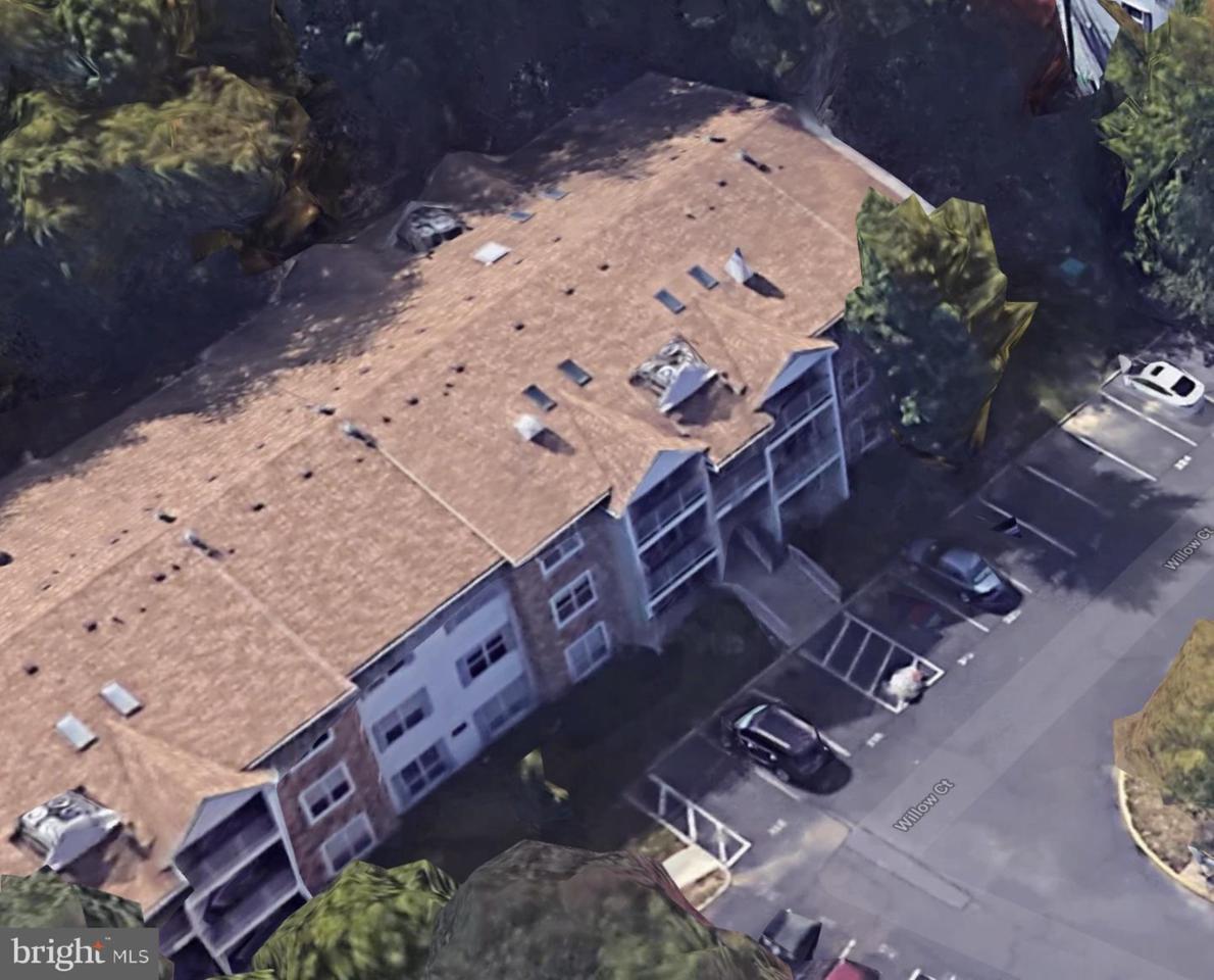 57 Willow Court, HAMILTON TOWNSHIP, NJ 08619 (#NJME279486) :: John Smith  Real Estate Group