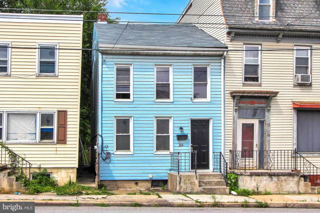 204 Sherman Street - Photo 1