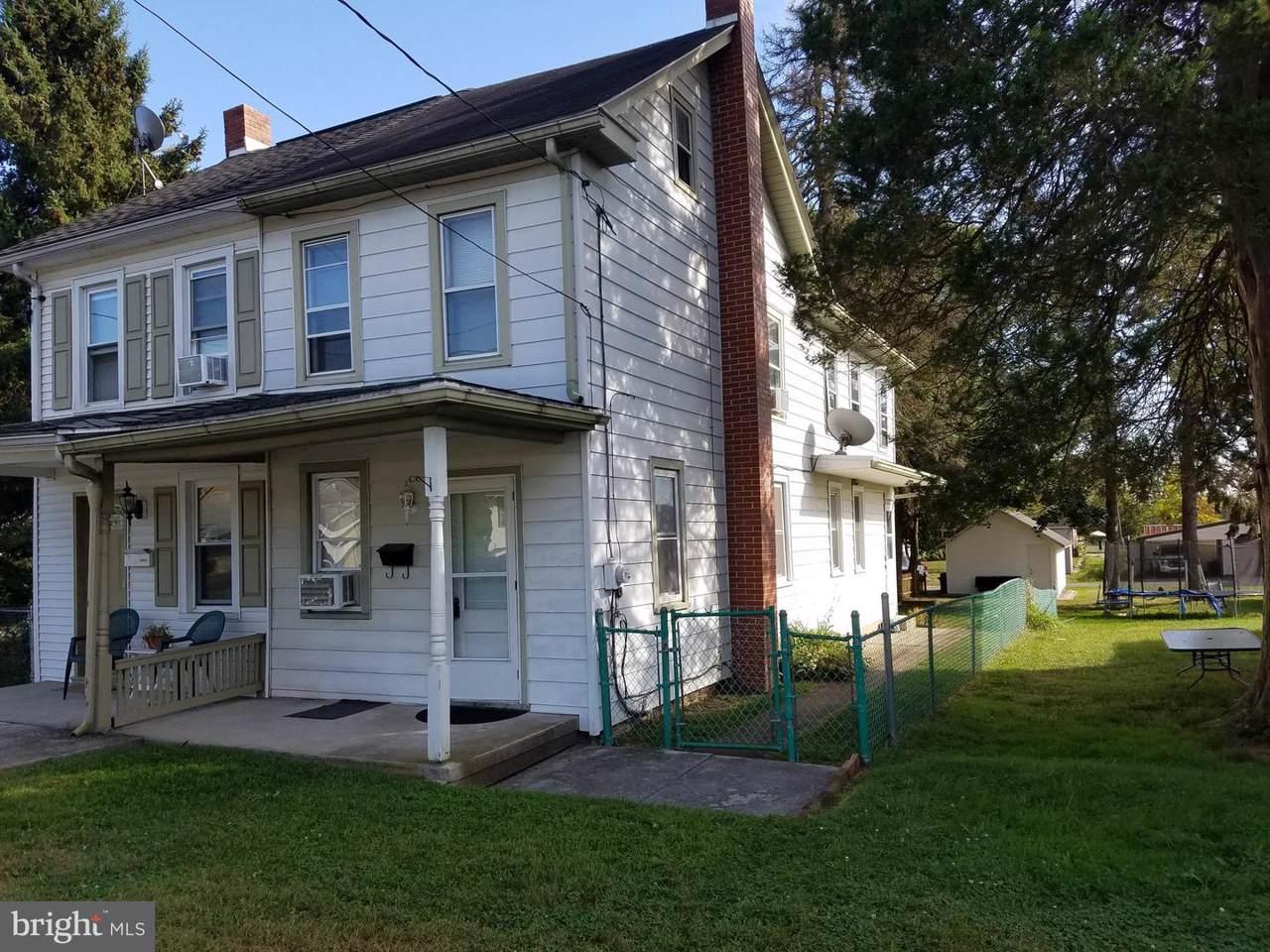 2422 Mifflin Street - Photo 1