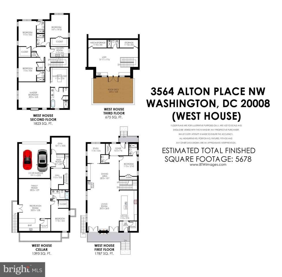 3564 Alton Place - Photo 1