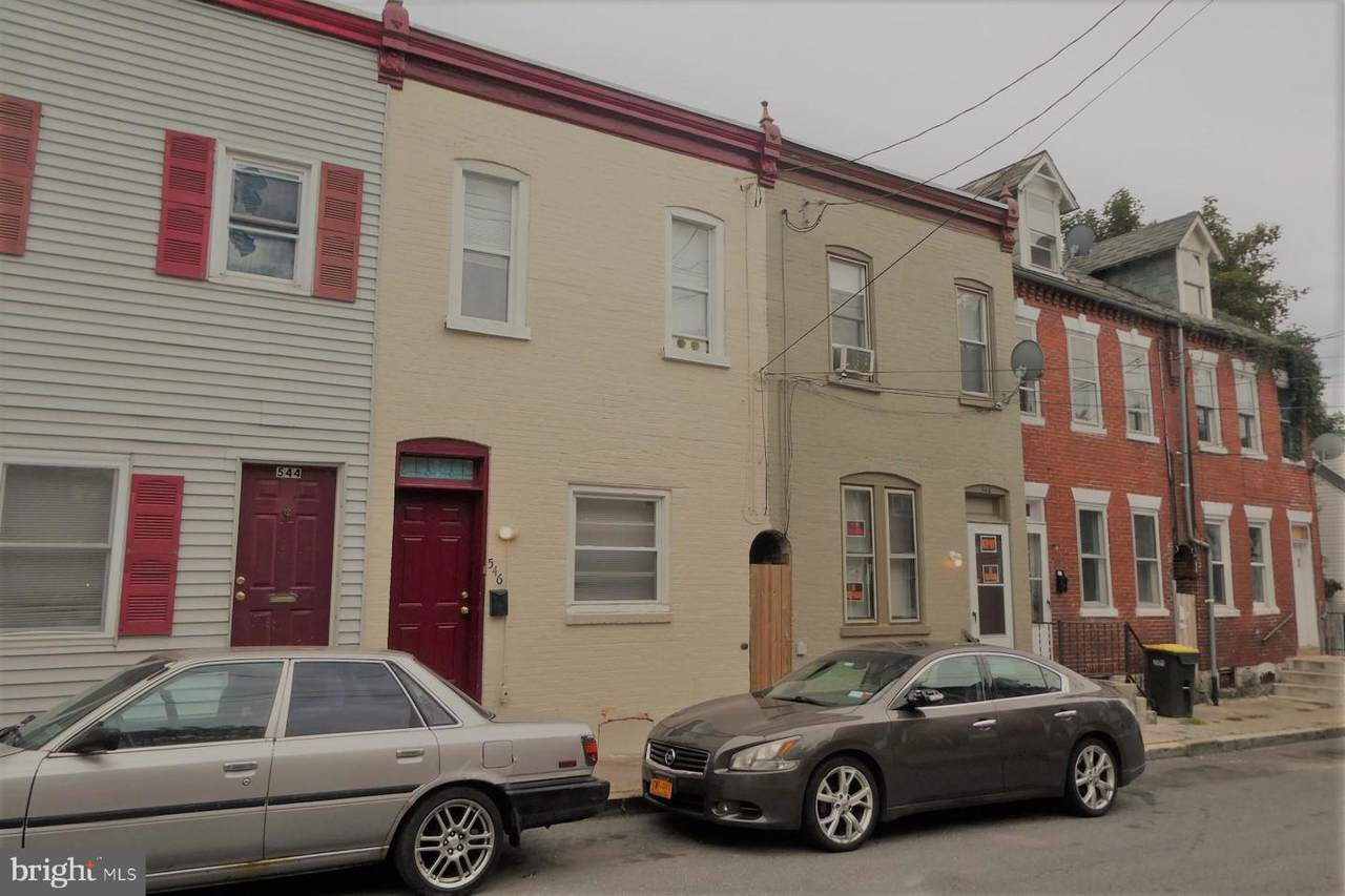 546 Lafayette Street - Photo 1