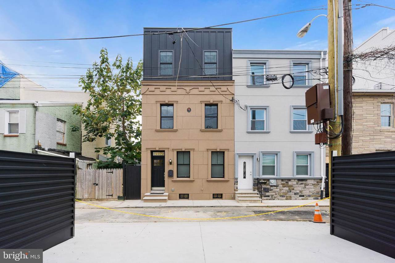 2632 Harold Street - Photo 1